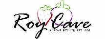 Roy Cave Logo